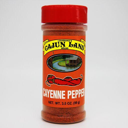 Cajun Land Cayenne Pepper