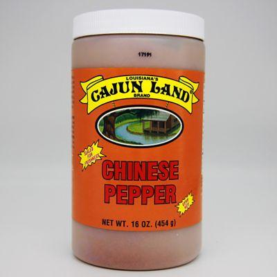 Cajun Land Chinese Pepper