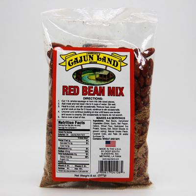 Cajun Land Red Bean Mix
