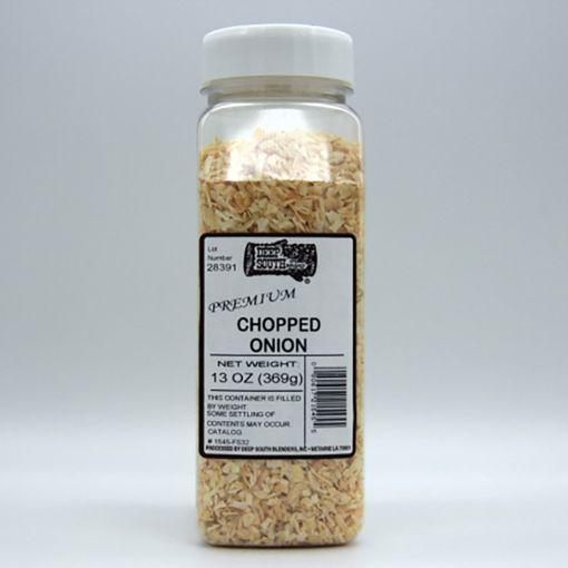 Deep South Blenders Chopped Onion