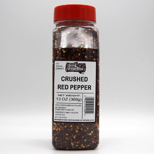 Deep South Blenders Crushed Red Pepper