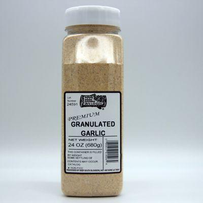 Deep South Blenders Granulated Garlic