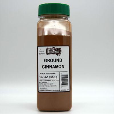 Deep South Blenders Ground Cinnamon