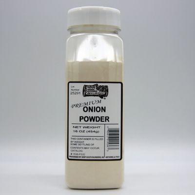 Deep South Blenders Onion Powder