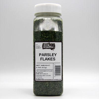 Deep South Blenders Parsley Flakes