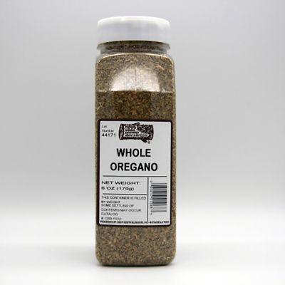 Deep South Blenders Whole Oregano