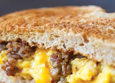 Cajun Cowboy Breakfast